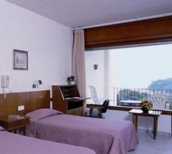 Hotel Eetu,Bagur (Girona)