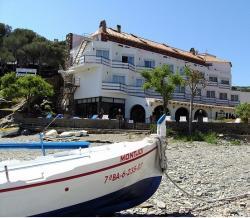 Hotel Llane Petit,Cadaqués (Girona)