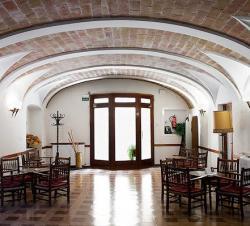 Pensión Fabrellas,Caldas de Malavella (Girona)