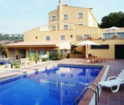 Hotel Costabella,Girona (Girona)