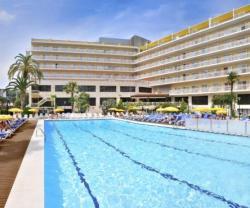 Hotel Oasis Park,Lloret de Mar (Girona)
