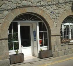 Hostal Porta de Núria,Ribes de Freser (Girona)