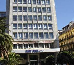 Hotel Orly,San Sebastián (Guipuzcoa)