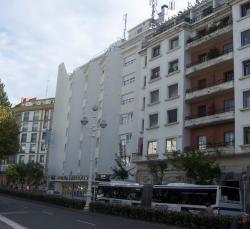 Hotel Codina,San Sebastián (Guipúzcoa)