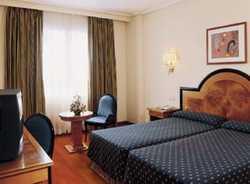 Hotel NH Aranzazu,San Sebastián (Guipúzcoa)