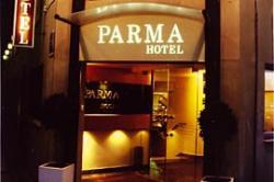 Hotel Parma,San Sebastián (Guipúzcoa)
