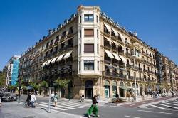 Pensión Aldamar,San Sebastián (Guipúzcoa)
