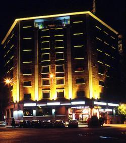 Hotel Quindos,León (León)
