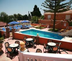 Hotel Zen,Torremolinos (Malaga)