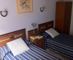 Hotel Universal Pacoche,Murcia (Murcia)