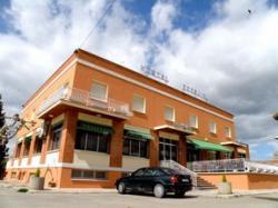 Hostal Ezequiel-Restaurante,Los Arcos (Navarra)