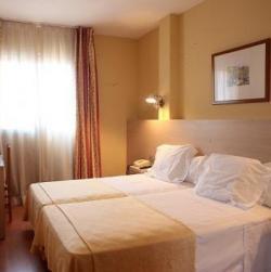 Hotel Burlada,Burlada (Navarra)