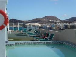 Hotel Concorde,Las Palmas de Gran Canaria (Las Palmas)