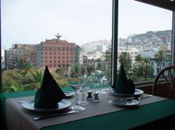 Hotel Parque,Las Palmas de Gran Canaria (Gran Canaria)