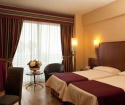Hotel Reina Isabel,Las Palmas de Gran Canaria (Gran Canaria)