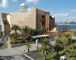 Apartahotel Idafe,Las Palmas de Gran Canaria (Gran Canaria)