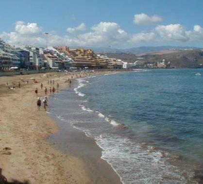 Www Cafeteria Hotel Madrid Las Palmas Gran Canaria De