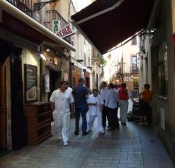 Hostal La Numantina,Logroño (La Rioja)