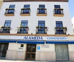 Pensión Alameda,Sevilla (Sevilla)