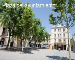 Hostal Rambla,Sant Boi de Llobregat (Barcelona)