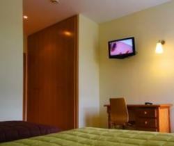 Hotel Puerta Pinares,Abejar (Soria)