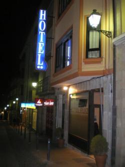 Hostal Ruiz,Soria (Soria)