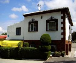 Hostal Los Gavilanes II,Toledo (Toledo)