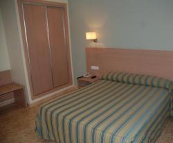 Hotel Alba,Puzol (Valencia)