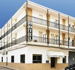 Hotel Borja,Puig (Valencia)