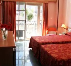 Hotel Villarreal,Valencia (Valencia)