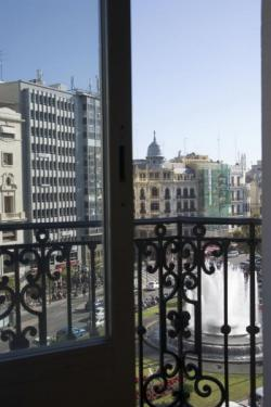 Hostal Venecia,Valencia (Valencia)