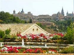 Hotel Cigarral de caravantes,Toledo (Toledo)