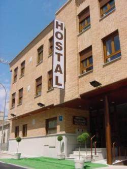 Hostal Toledano Victoria,Pinto (Madrid)