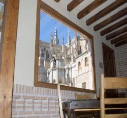 La Posada de Manolo,Toledo (Toledo)