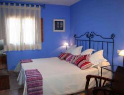 Hotel La Alquería,Rafales (Teruel)