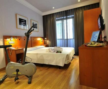 Hotel High Tech Cliper,Madrid (Madrid)