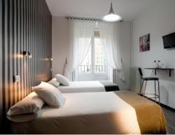 Hostal Gala,Madrid (Madrid)