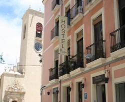 Hostal La Milagrosa,Alicante (Alicante)