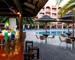 Falésia Hotel,Albufeira (Algarve)