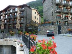 Hotel Princesa Parc,La Massana (Andorra)