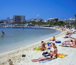 Hostal OK Hostal,Sant Antoni de Portmany (Ibiza)