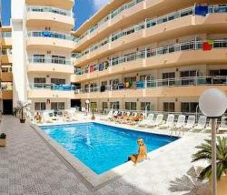 Apartamentos Playa Sol I