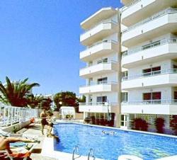 Apartamentos Playa Sol I,Ibiza (Ibiza)