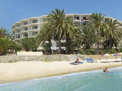 Hotel Marítimo,Ibiza (Ibiza)