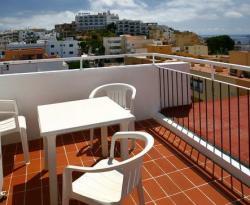 Hotel Central Playa,Ibiza (Ibiza)