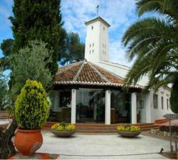Hotel & Spa La Salve,Torrijos (Toledo)