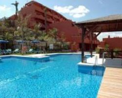 Apartamentos Manilva Green,Manilva (Málaga)