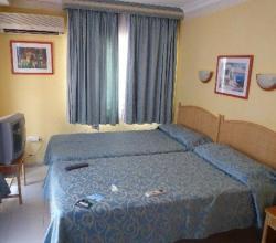 Hotel Roberto Playa,Ibiza (Ibiza)