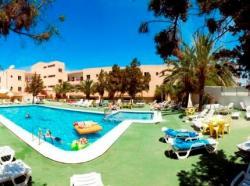 Apartamentos Sol Bay,San Antonio Abad (Ibiza)