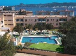 Apartamentos Sol Bay,Sant Antoni de Portmany (Ibiza)
